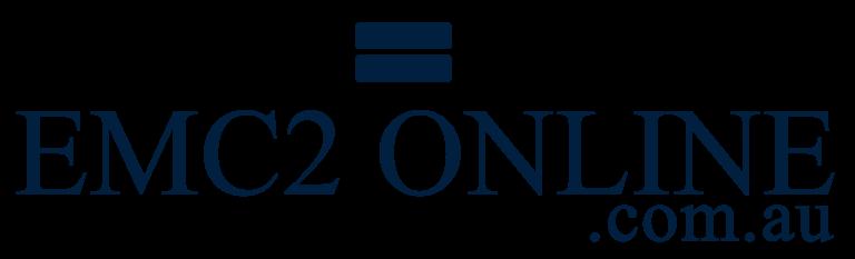 Emc2 Online Web Design