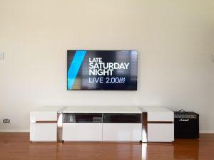 tv installation in Sydney