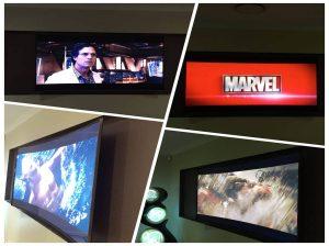 TV mounting in Sydney