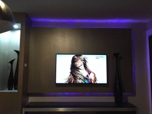 wall mount tv in Sydney
